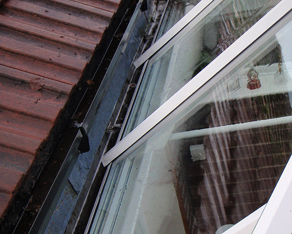 Specialist Cleaning Conservatory Repair Manchester