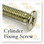 1 x Fixing Screw