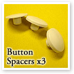 Button Spacers for Sash Jammer