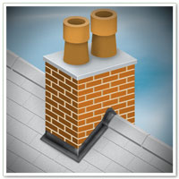 10m Flashing Tape Flashband Self Adhesive Roll Roofing