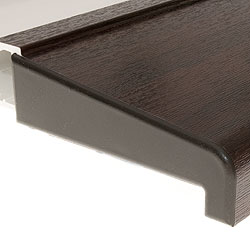 Upvc window sill ends