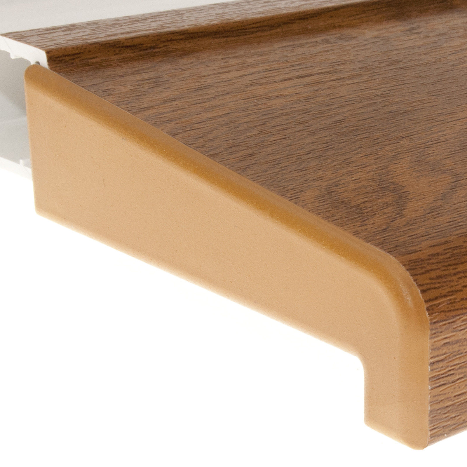 150mm uPVC End Cap for Window Cill Sill