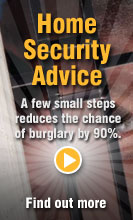 Home Security Advice - Top Tips from UpgradeMyLock.com